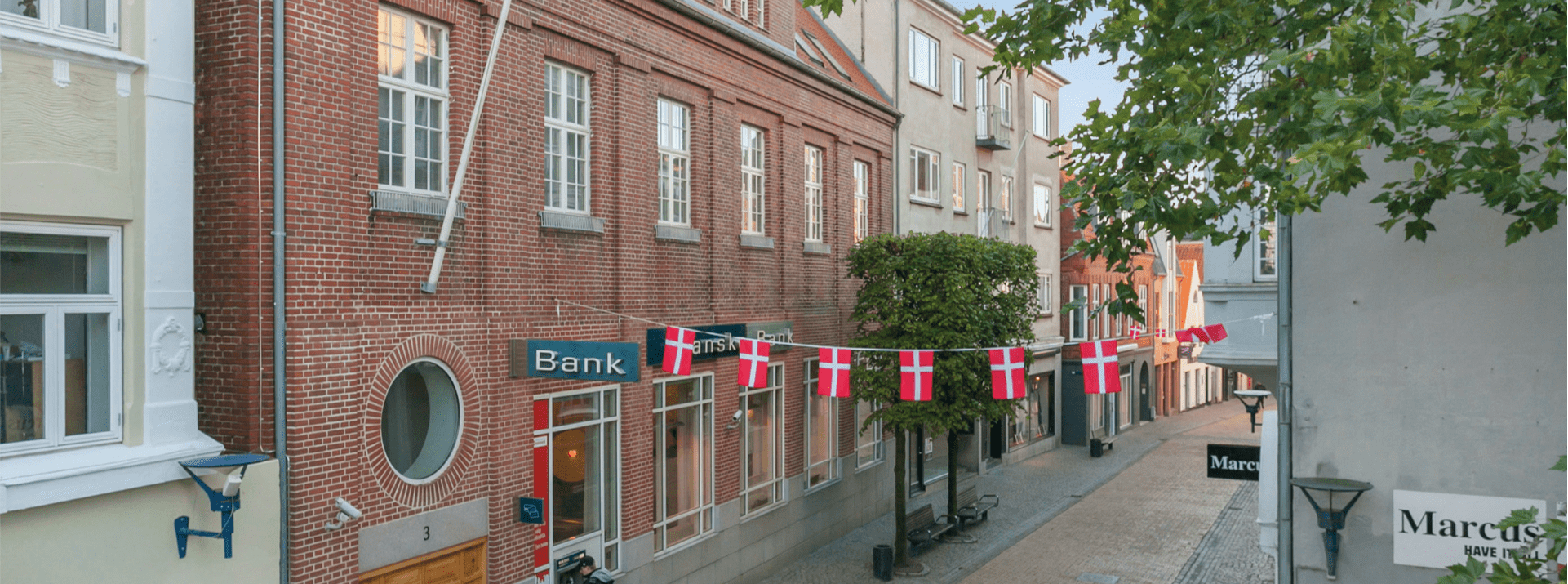 Danish Bank